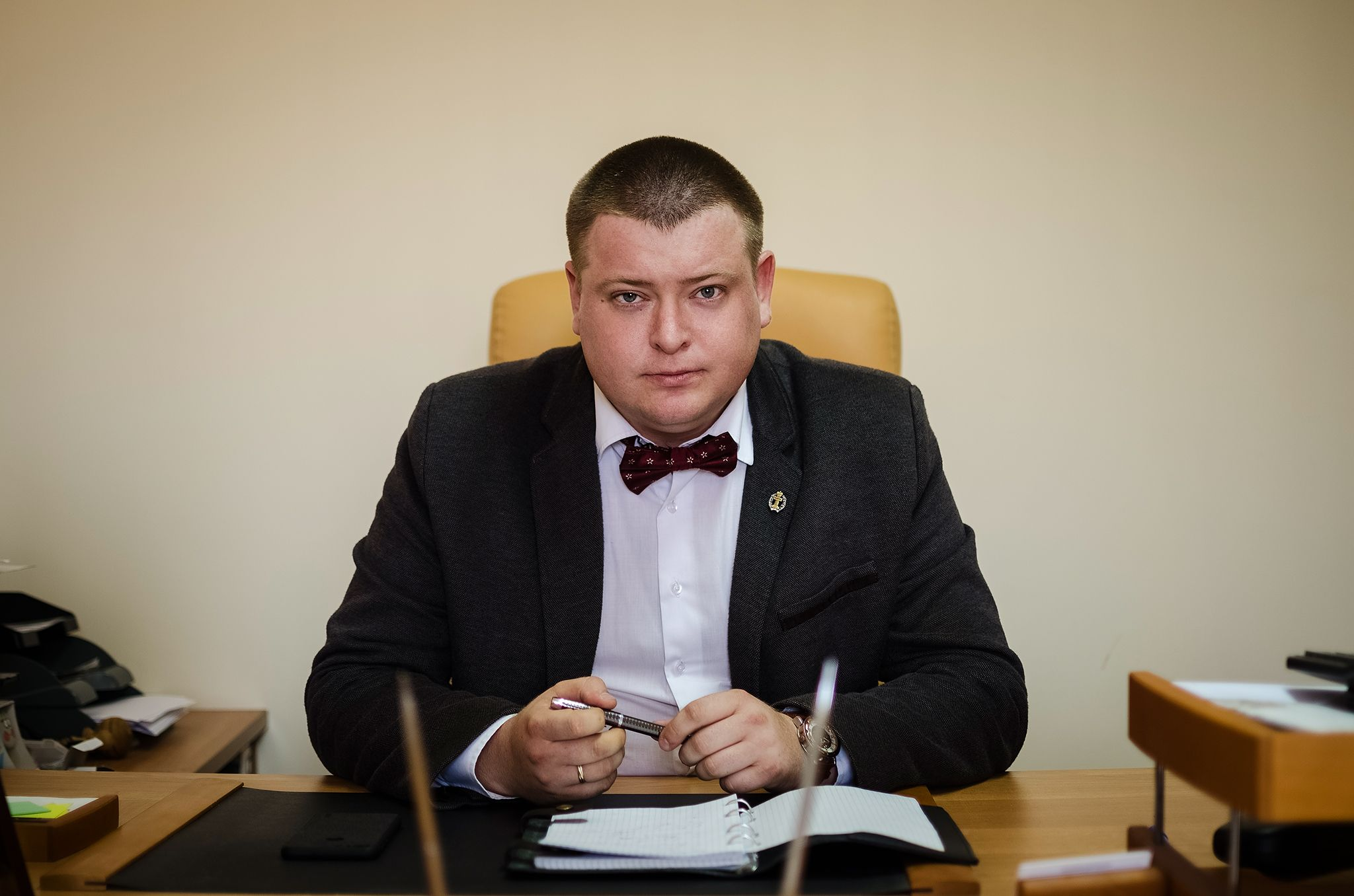 Горобец Игорь Юрьевич